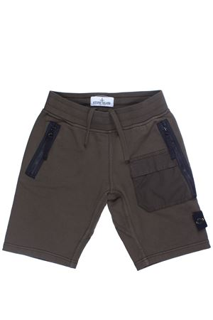 Shorts in felpa STONE ISLAND | 30 | 701660240V0054