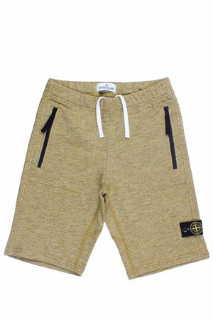 Shorts in felpa STONE ISLAND | 30 | 701662044V0030