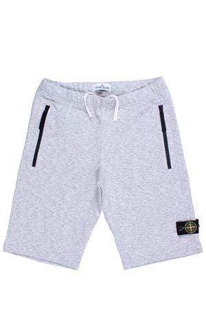 Shorts in felpa STONE ISLAND   30   701662044V0060