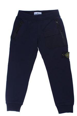 Pantalone felpa STONE ISLAND | 5032272 | 701662240V0026
