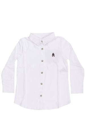 Polo camicia in jersey TOURISTE | 2 | 91TS205TOD001