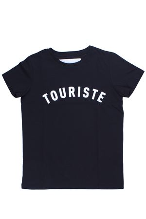 T-shirt girocollo  TOURISTE | 8 | 91TS210TOC999