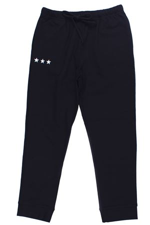 Pantalone jogging in felpa TOURISTE | 5032272 | 91TS255TOC999
