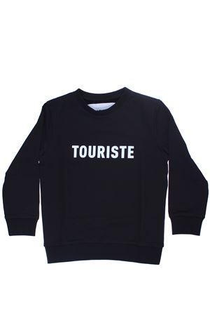 Cotton sweatshirt TOURISTE | -161048383 | 91TS262TOC999