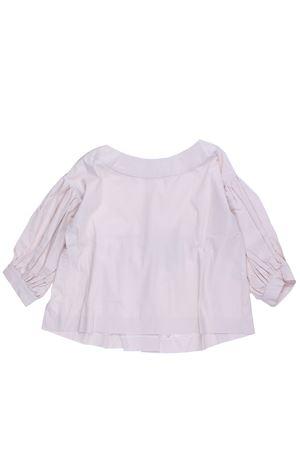 Cotton camisole UNLABEL | 5032279 | SULA TOPBEIGE