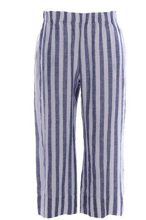 Linen pants XACUS | 5032272 | 45212PANTA008