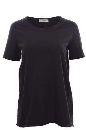 T-shirt girocollo in cotone ALPHA | 8 | AD3451C9267