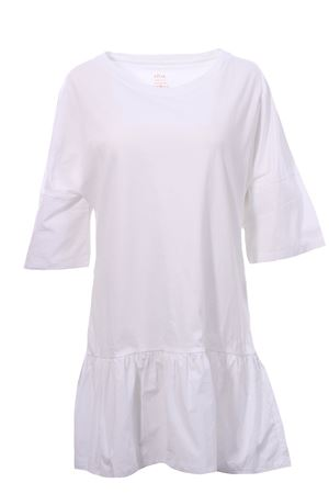 Mini dress with ruffles ALTEA | 8 | 205550529R