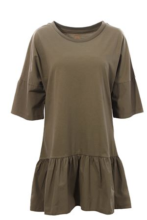 Mini dress with ruffles ALTEA | 8 | 205550545R