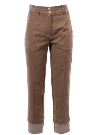 Viscose pants