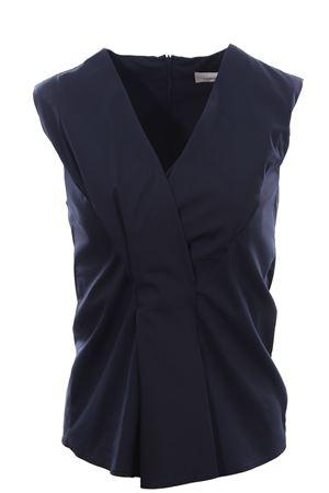 Sleeveless shirt ANNA SERRAVALLI | 5032279 | S877201