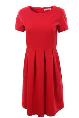 Calf lenght dress ANNA SERRAVALLI | 5032276 | S892080