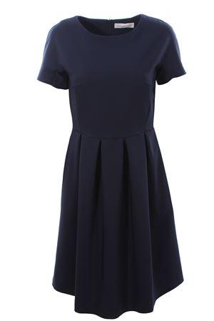 Calf lenght dress ANNA SERRAVALLI | 5032276 | S892201