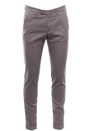 Stretch cotton pants BRIGLIA | 5032272 | BG03381450