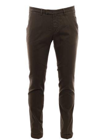 Stretch cotton pants BRIGLIA | 5032272 | BG0339577542