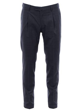 Pantalone in tela di lana stretch BRIGLIA | 5032272 | BG07S32012580