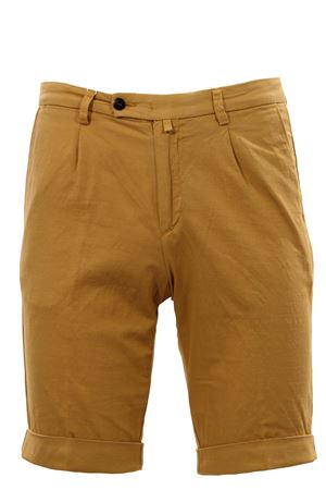 Linen and cotton shorts BRIGLIA | 30 | BG101320559524