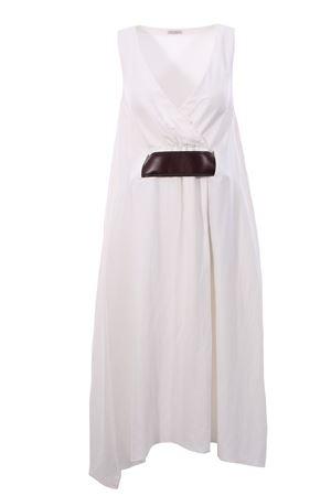 Sleeveless dress BRUNELLO CUCINELLI | 5032276 | MH126AFM41C600