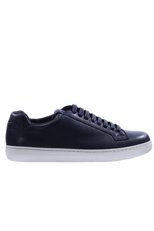 Sneakers boland soft grain calf baltic