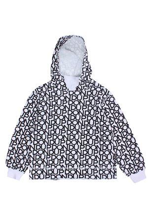 Sweatshirt with hood DONDUP | -161048383 | BF057FY0013BZA13BD000