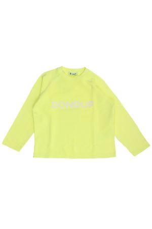 Sweatshirt with logo DONDUP | -161048383 | BF066FY0014B047BDUNI