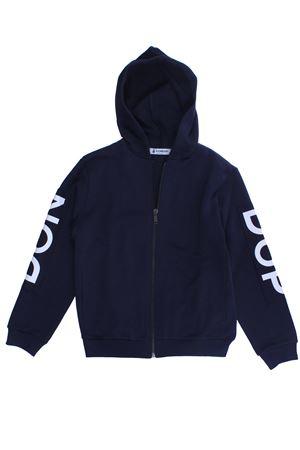 Sweatshirt with zip DONDUP | -161048383 | BF067FY0012BZA10894