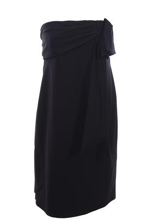 Dress with bow DONDUP | 5032276 | DA134JS0248DXXX999