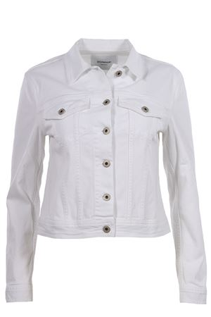 Denim jacket DONDUP   5032285   DJ030BS0009DPTD000