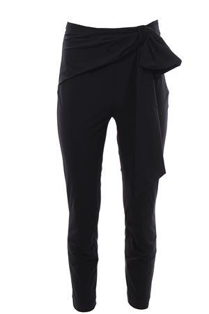 Pants with bow DONDUP | 5032272 | DP523JS0248DXXX999