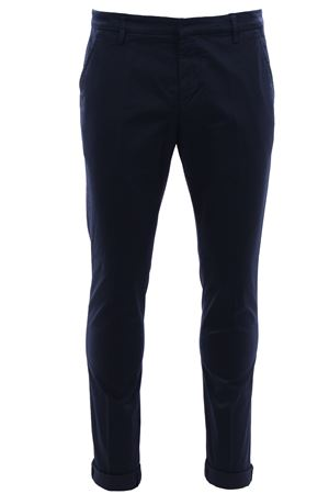 Pantalone gaubert in cotone stretch DONDUP | 5032272 | UP235GSE046UPTDDU897