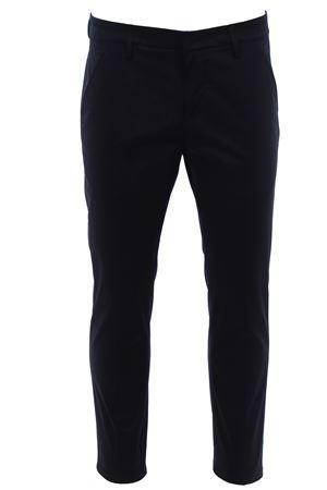 Pantalone alfredo in cotone stretch DONDUP | 5032272 | UP518RS0037U999