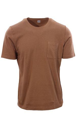 T-shirt in cotone ELEVENTY | 8 | A70TSHA01TET0A00704