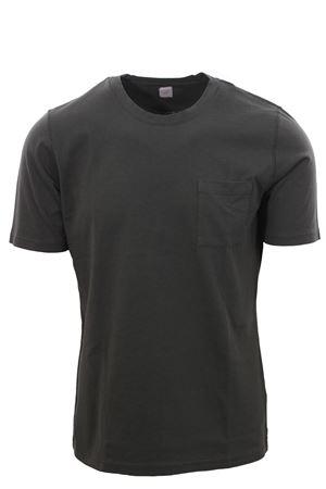 T-shirt in cotone ELEVENTY | 8 | A70TSHA01TET0A00707