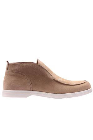Open walk ankle boots ELEVENTY | 5032297 | A72SCAA04SCA0A00702