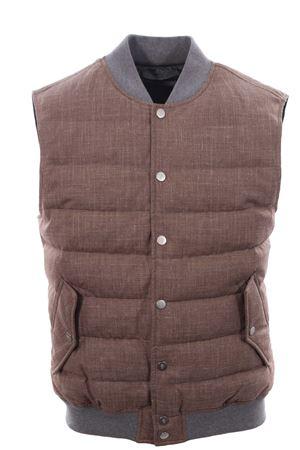Padded vest ELEVENTY | 5032285 | A75GILA12TES0A22304