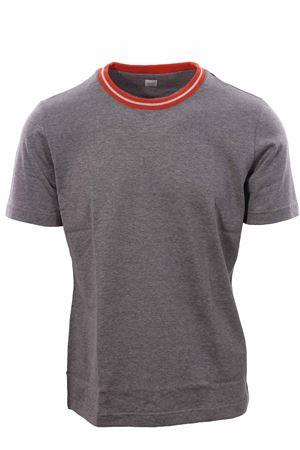 Cotton t-shirt ELEVENTY | 8 | A75TSHA02JER0A00514N
