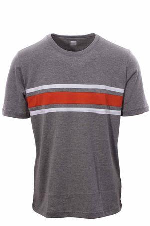 Striped t-shirt ELEVENTY | 8 | A75TSHA08JER0A00714N