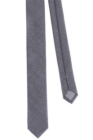 Cravatta in tela di lana ELEVENTY | 5032289 | A77CRAA01CRA0A00614