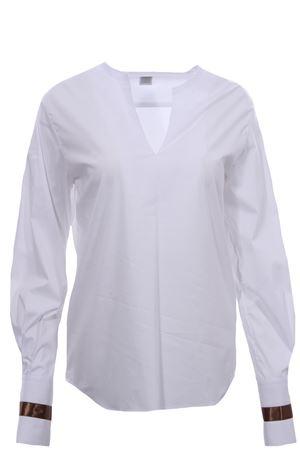 V-neck shirt ELEVENTY | 5032279 | A80CAMA11TES0A12401