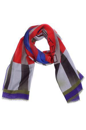 Delhy scarf ETRO | 5032273 | 100075016600