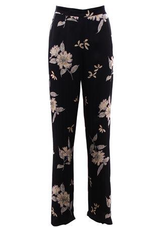 Pants with elastic ETRO | 5032272 | 1331643851