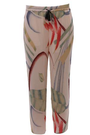 Pants with elastic ETRO | 5032272 | 133334344990
