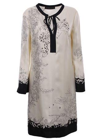 Silk dress ETRO | 5032276 | 13441449510