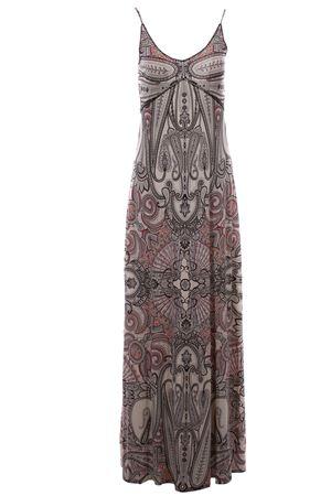 Long jersey dress ETRO | 5032276 | 137574466990