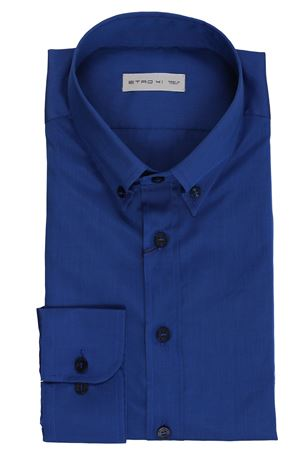 Camicia regular in cotone super light ETRO | 5032279 | 163656144200