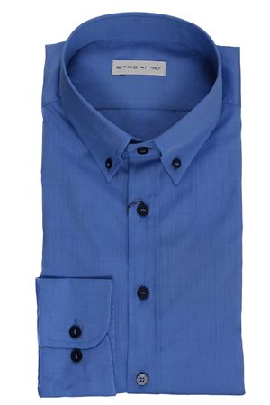 Camicia regular in cotone super light ETRO | 5032279 | 163656144250