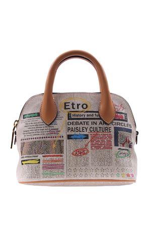 Small paisley bag ETRO | 5032281 | 1N0252279800