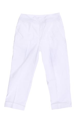 Pantalone in cotone EUROPEAN CULTURE | 5032272 | EC06H067001101