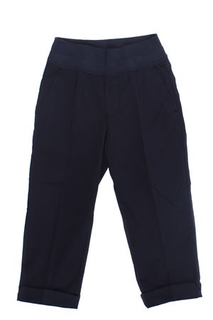 Pantalone in cotone EUROPEAN CULTURE | 5032272 | EC06H067001502