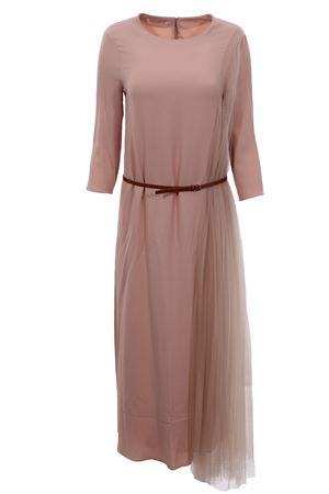 Long tulle dress FABIANA FILIPPI | 5032276 | ABD270W398A753VR2